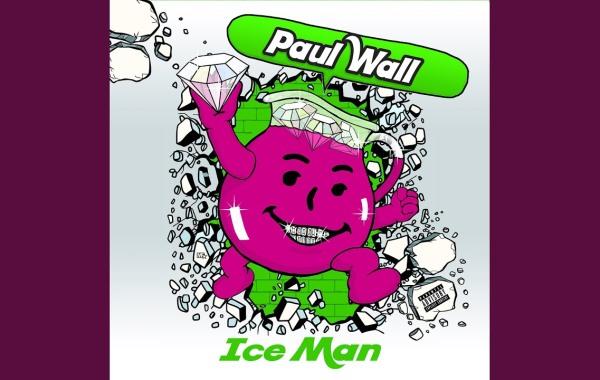 Paul Wall - Ice Man lyrics