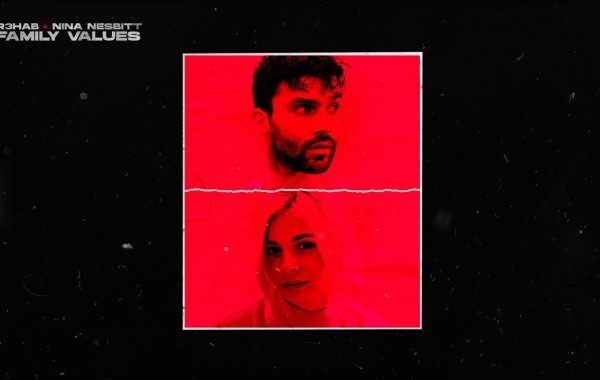 R3HAB & Nina Nesbitt - Family Values lyrics