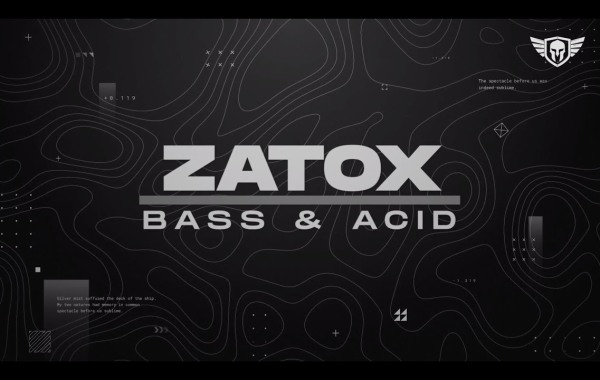 Zatox - Bass and Acid lyrics