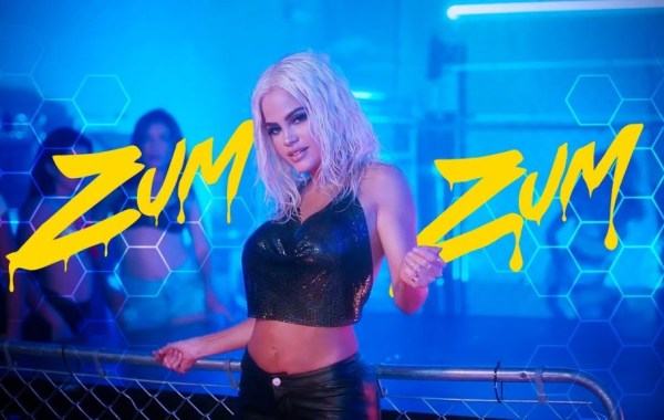 Zum & Shenseea - Rebel lyrics
